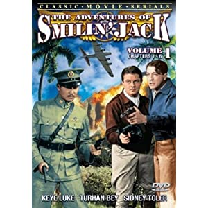 Adventures of Smilin' Jack: Volumes One & Two movie