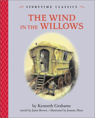 The Wind in the Willows (Storytime Classics)