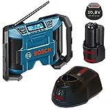 Bosch Soundset MAXI Akkuradio - Netzradio GML 10