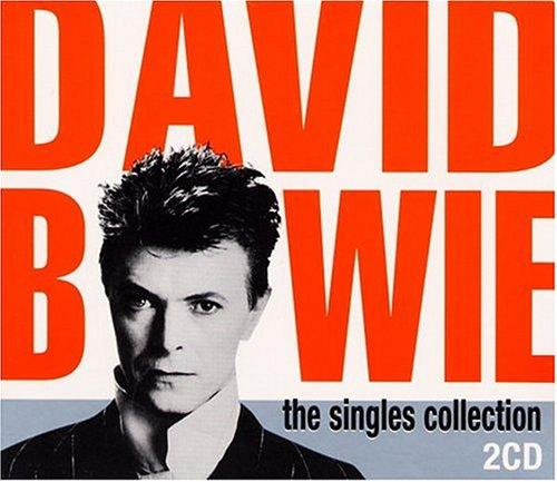 David Bowie - Singles Collection - Zortam Music