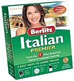 Nova Berlitz Italian Premier (PC/Mac)