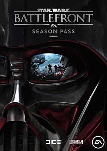 Star Wars: Battlefront - Season Pass - PlayStation 4 [Digital Code]