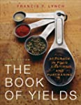 The Book of Yields: Accuracy in Food...