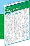 PONS Grammatik auf einen Blick. Portugiesisch