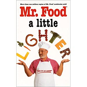 Mr. Food-A Little Lighter Livre en Ligne - Telecharger Ebook