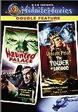 Haunted Palace  [1966] / Tower of London [1962] [DVD] [Region 1] [US Import] [NTSC]