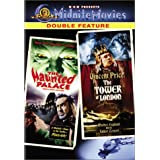 Haunted Palace  [1966] / Tower of London [1962] [DVD] [Region 1] [US Import] [NTSC]by Vincent Price