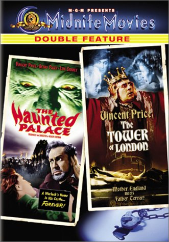 Haunted Palace [DVD] [1966] [Region 1] [US Import] [NTSC]