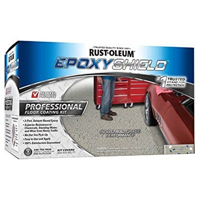 Rust-Oleum Professional Floor Coating Kit