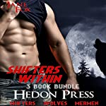 Shifters Within: PNR Pack 3 Book Bundle | Jane Fox
