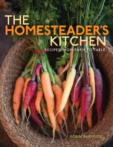 Brine and smoke your Thanksgiving turkey with a recipe from The Homesteader's Kitchen: Recipes from Farm to Table