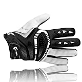 Cutters-S650-The-Gamer-American-Football-Multi-Position-Handschuh-schwarz-Gr-L