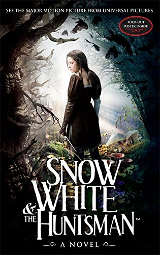 Snow White and the Huntsman, by Lily, Daugherty, Evan, Hancock, John Lee, Amini, Hossein Blake