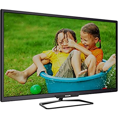 Philips 3000 Series 40PFL3750/V7 102cm (40 inches) Full HD LED TV (Black)