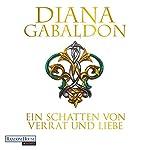 Ein Schatten von Verrat und Liebe (Outlander 8) | Diana Gabaldon