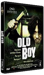 Old Boy - Edition Simple