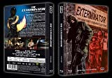 The Exterminator (1980) - Uncut Edition - 2-Disc Mediabook - Blu-ray+DVD