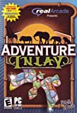 Real Arcade Adventure Inlay (PC)