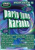 echange, troc Party Tyme Karaoke: Pop Hits 5 [Import USA Zone 1]
