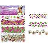 Tiana Princess and the Frog Party Confetti Value Pack