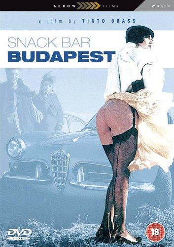 Snack Bar Budapest / Закусочная ''Будапешт'' (1988)