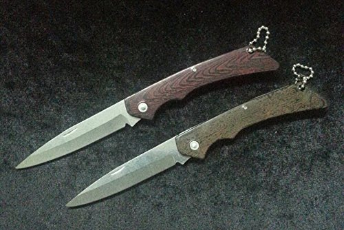 """1 Pc Hunting Folding Pocket Knife Blade Outdoor Camping Hiking Kitchen Stainless Steel Size Folded 3¾"""" X ¾"""" X ¼"""" Unfolded 6½"""" X ¾"""" X ¼"""""""