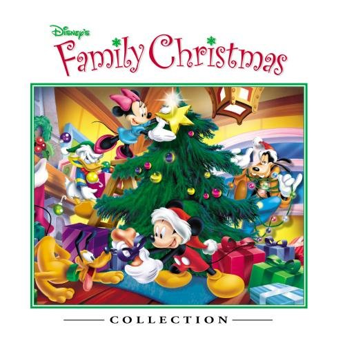 Disney's Family Christmas