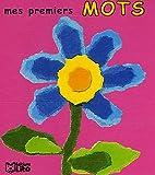 echange, troc Valérie Diard, Daria Manenti - Mes premiers mots : Fleurs