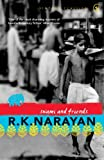 Swami and Friends (0099282275) by Narayan, R. K.