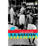 Swami And Friends (Vintage Classics)by R K Narayan