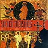 Image of Sacred Treasures: Choral Masterworks from Russia