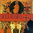 Sacred Treasures 1: Masterworks Russia