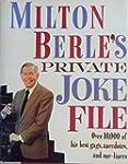 Milton Berle's Private Joke File