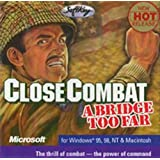 Close Combat: A Bridge too Far (PC)by The Learning Company