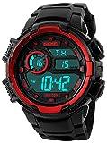 Skmei HMWA05S076C0 Digital Men's Watch