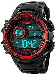 Skmei HMWA05S076C0 Digital Mens Watch