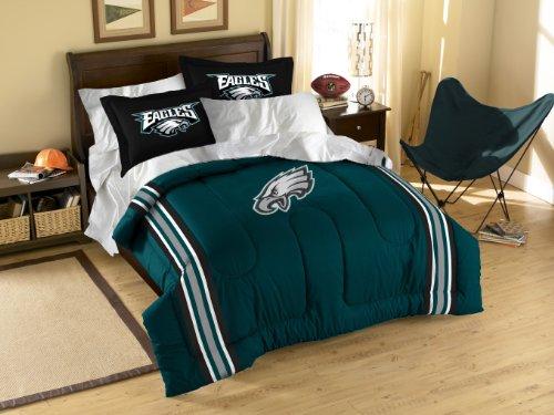 Nfl Philadelphia Eagles Full/Twin Comforter Set front-487030