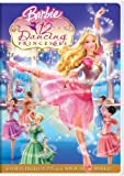 Barbie in the 12 Dancing Princesses [DVD] [2006] [Region 1] [US Import] [NTSC]
