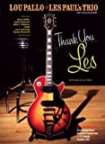 Thank You Les: A Tribute to Les Paul (+ CD) [DVD]
