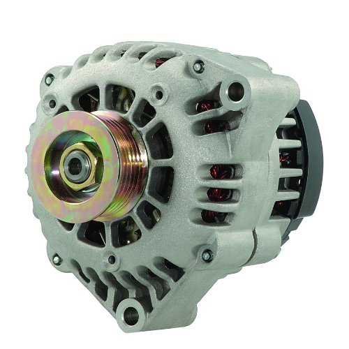 Remy 91602 100% New Alternator (Alternator Chevrolet Silverado compare prices)