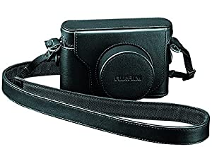 Fujifilm Leather Case for X20/X10