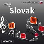 Rhythms Easy Slovak |  EuroTalk Ltd