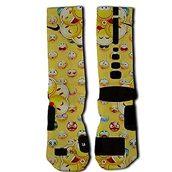 emoji socks - photo #19