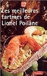 Les meilleures tartines de Lionel Poi...