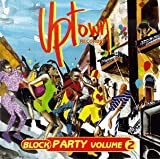 Various Artists Uptown's Block Party 2