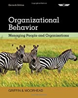 Organizational Behavior: Managing People and Organizations, 11th Edition Front Cover