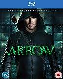 Arrow - Season 1 [Blu-ray] [2013]
