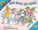img - for 100 Days of Cool (MathStart 2) by Stuart J. Murphy (2003-12-23) book / textbook / text book