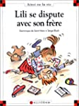 Lili se dispute avec son fr�re