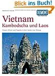 DuMont Kunst Reisef�hrer Vietnam, Kam...